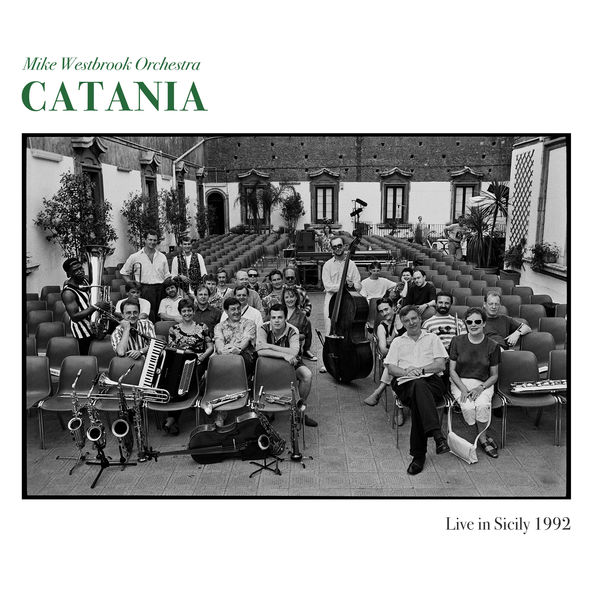 Mike Westbrook - Catania