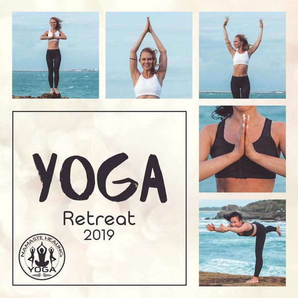 Namaste Healing Yoga - Yoga Retreat 2019