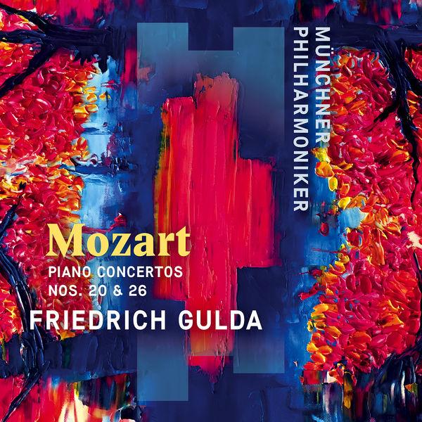 """Münchner Philharmoniker - Mozart: Piano Concertos Nos 20 & 26, """"Coronation"""""""