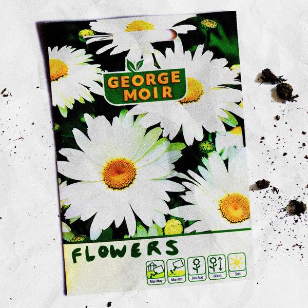 George Moir - Flowers
