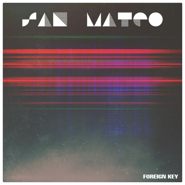 San Mateo - Foreign Key