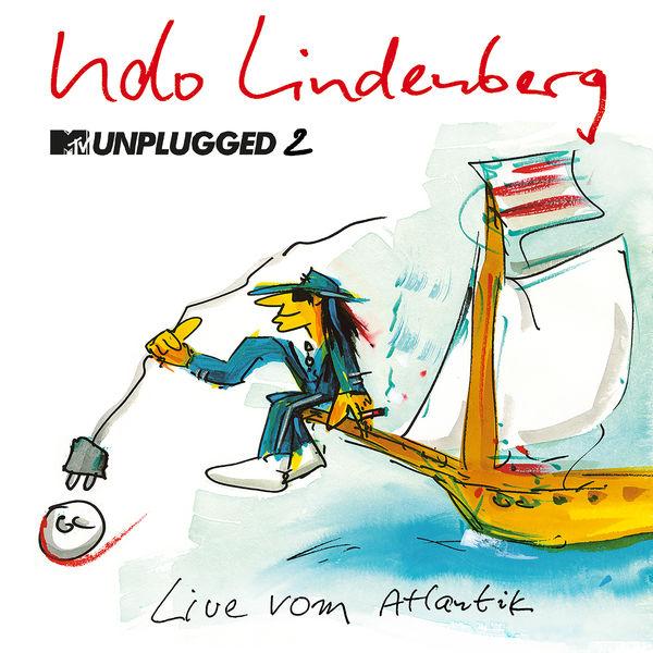 Udo Lindenberg - MTV Unplugged 2: Live vom Atlantik (Zweimaster Edition)