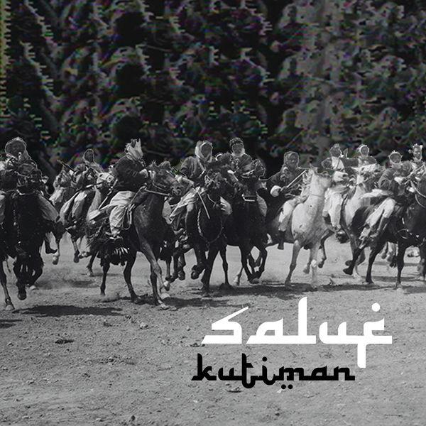 Kutiman - Saluf