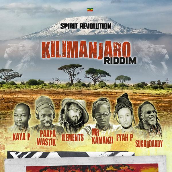 Spirit Revolution - Kilimanjaro Riddim