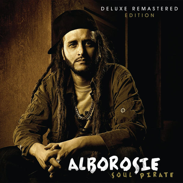 Alborosie - Soul Pirate