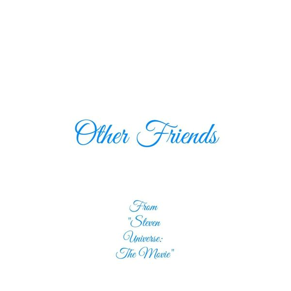 """Club Unicorn - Other Friends (From """"Steven Universe: The Movie"""")"""