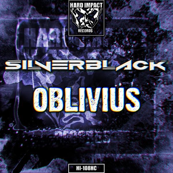 SilverBlack - Oblivius