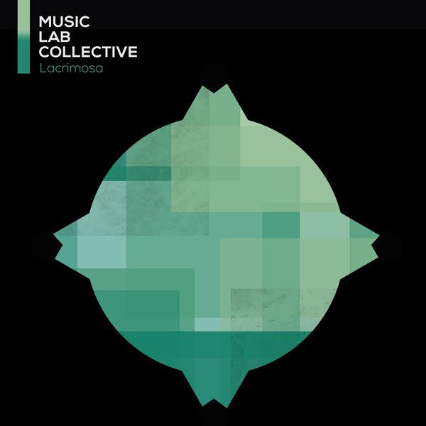 Music Lab Collective - Mozart: Requiem, KV 626: 6f. Lacrimosa (arr. piano)