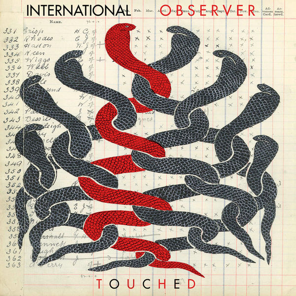 International Observer - Touched