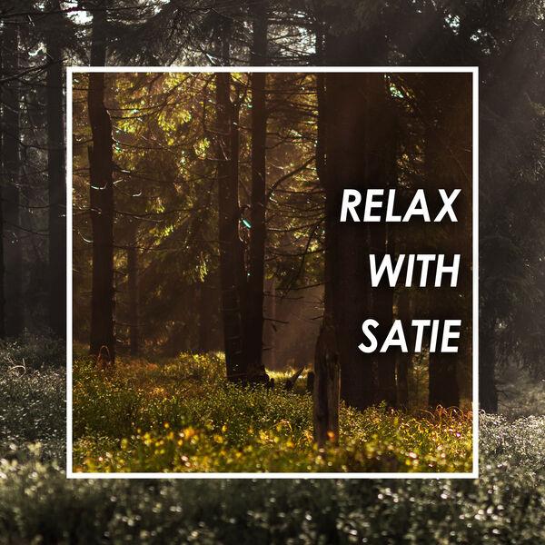 Erik Satie - Relax with Satie
