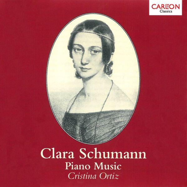 Clara Schumann - Schumann: Piano Music