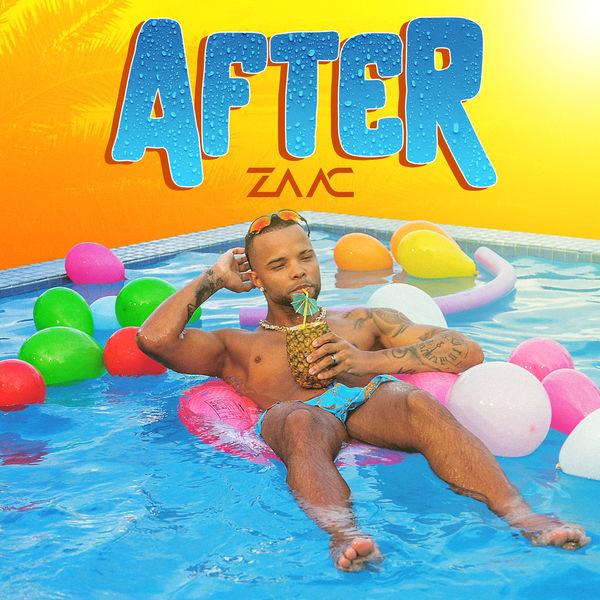 MC Zaac - After