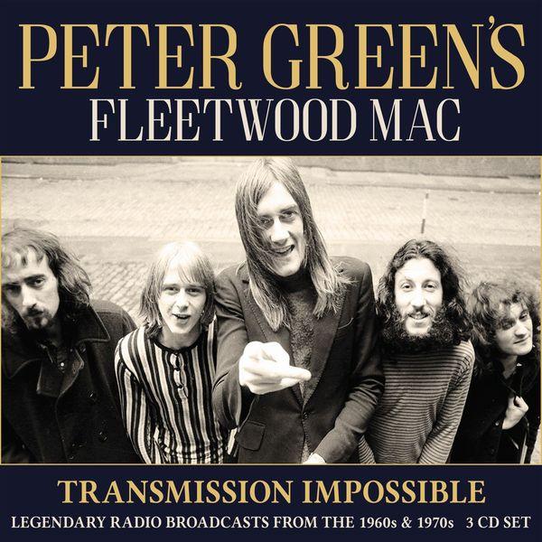 Fleetwood Mac - Transmission Impossible