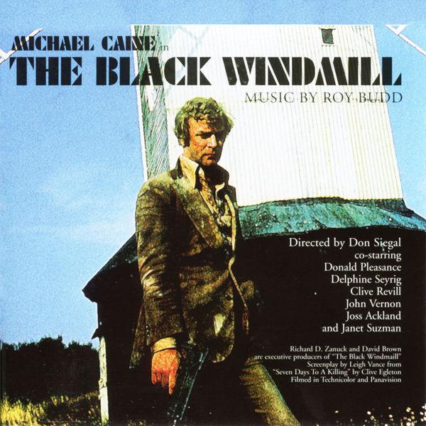 Roy Budd - The Black Windmill