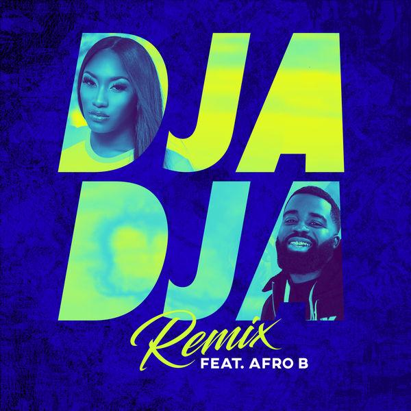 Djadja Feat Afro B Remix Aya Nakamura Telecharger Et