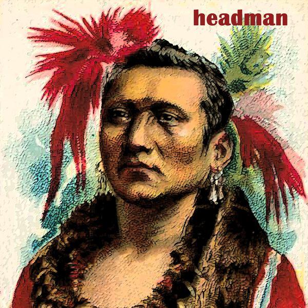 Sonny Boy Williamson - Headman