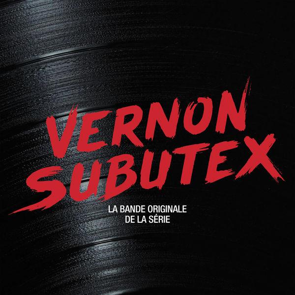 """Afficher """"Vernon Subutex, B.O. de la série"""""""