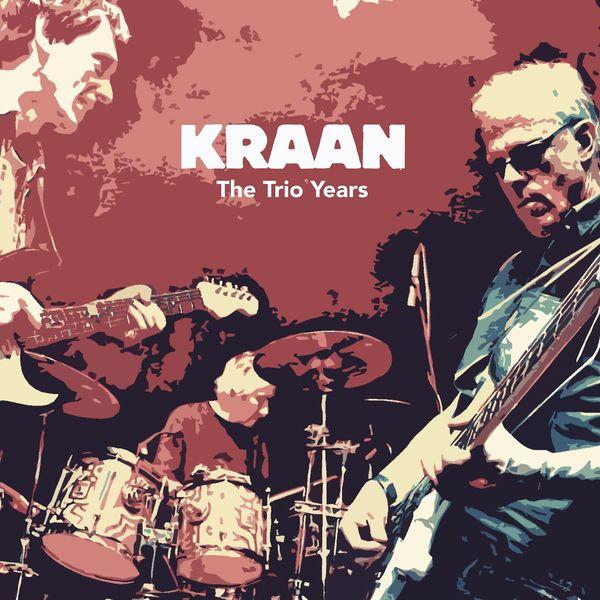 Kraan - The Trio Years (Live)