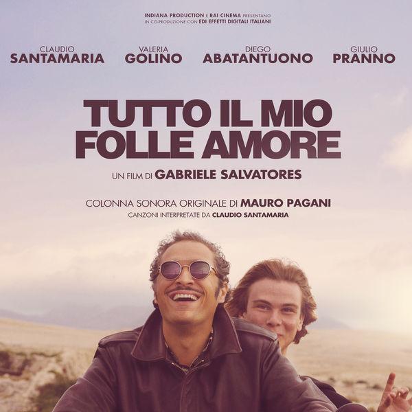 Mauro Pagani - Tutto il mio folle amore (Colonna sonora originale)