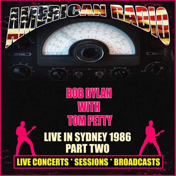 Tom Petty - Live in Sydney 1986 - Part Two