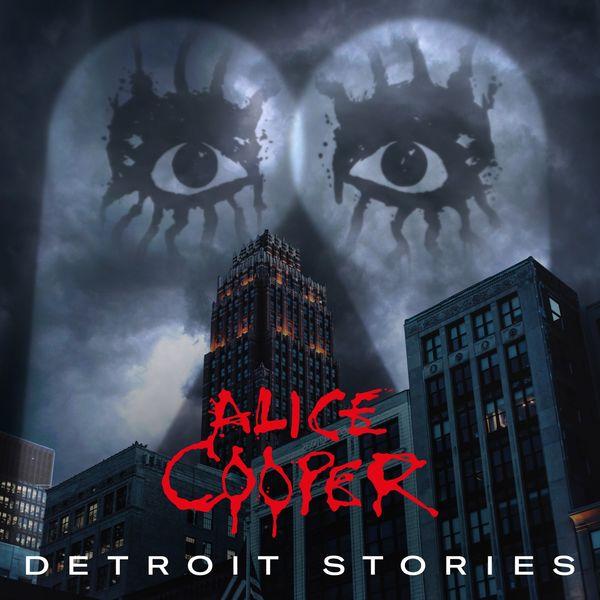 Alice Cooper|Social Debris