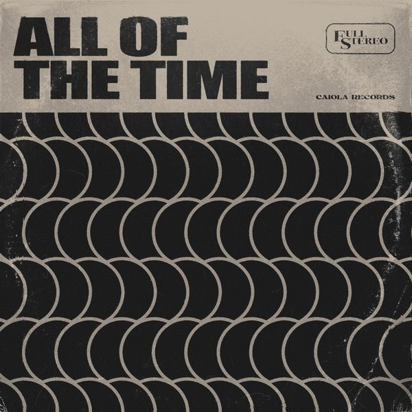 Jungle|All Of The Time