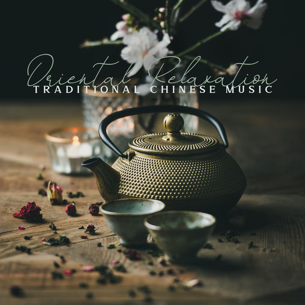 Oriental Music Zone - Oriental Relaxation