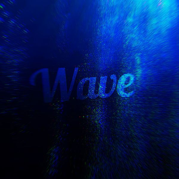 TheKiddKrazy - Wave