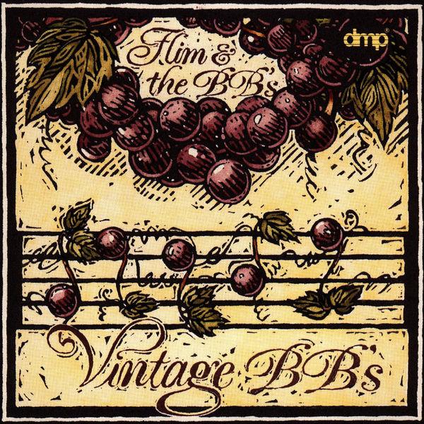 Flim & The BB's - Vintage BB's