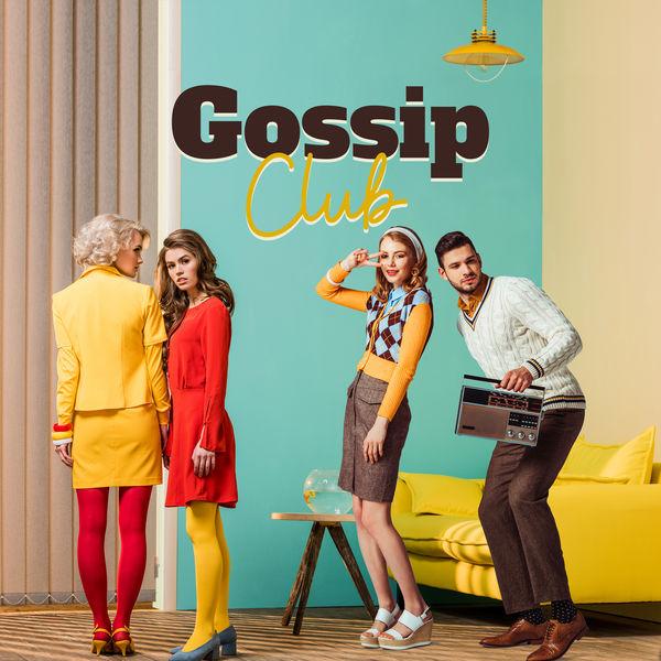 Various Artists - Gossip Club