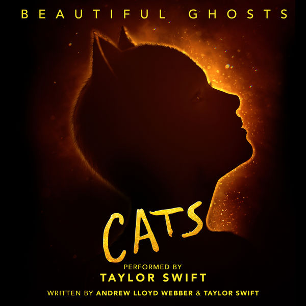 Taylor Swift - Beautiful Ghosts