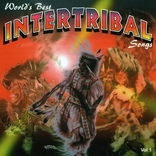 Various Artists - Intertribal Songs