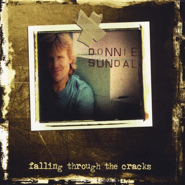 Donnie Sundal - Falling Through the Cracks