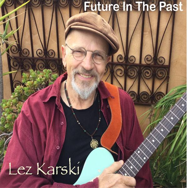 Lez Karski - Future in the Past