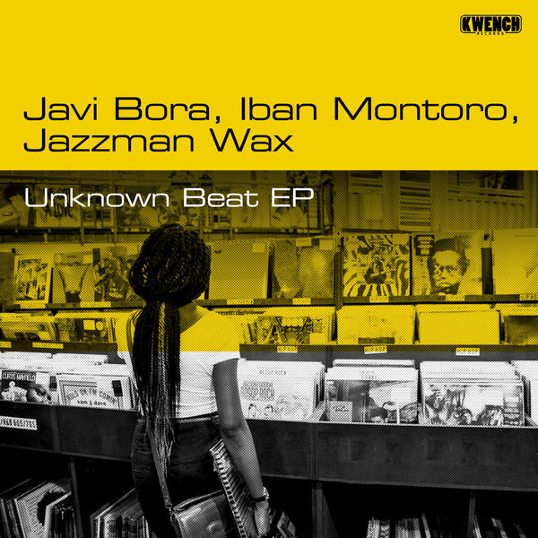 Javi Bora - Unknown Beat