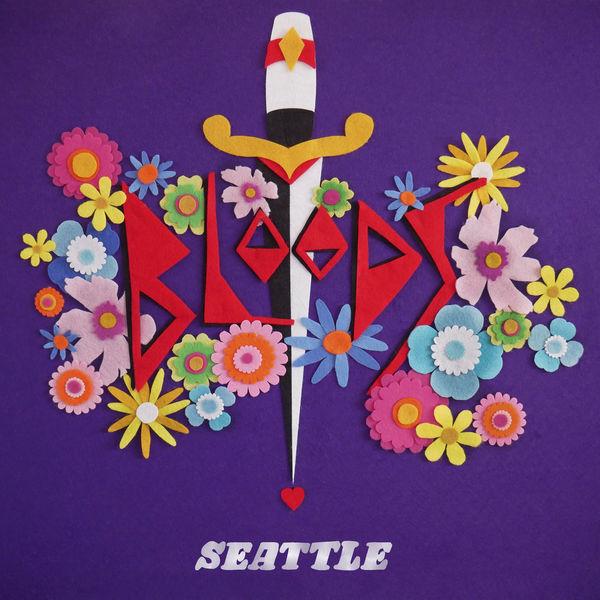 bloods - Seattle