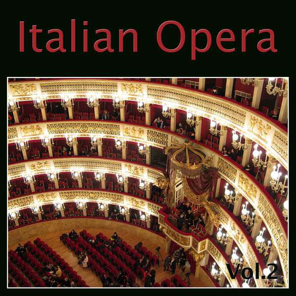 Various Artists - Italian Opera, Vol. 2