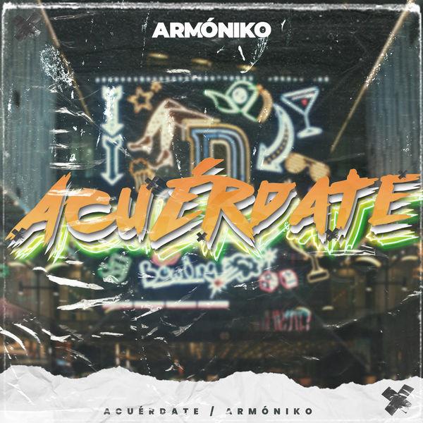 Armoniko - Acuérdate