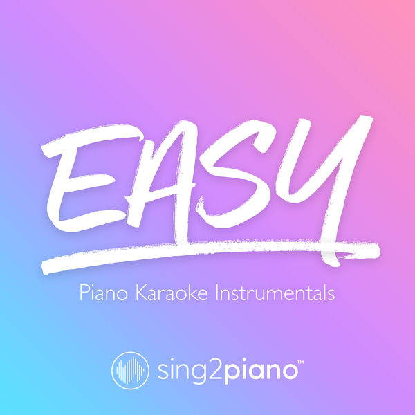 Sing2Piano - Easy