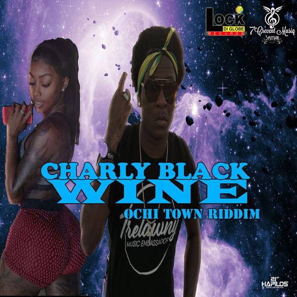 Charly Black - Wine