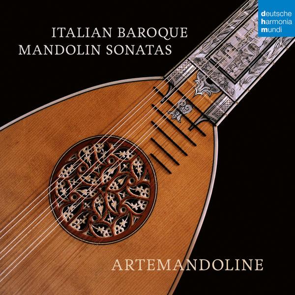 Artemandoline - Italian Baroque Mandolin Sonatas