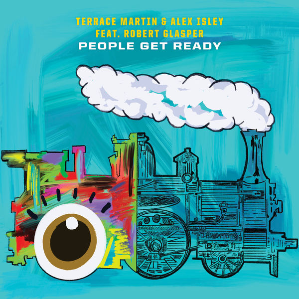 Terrace Martin - People Get Ready
