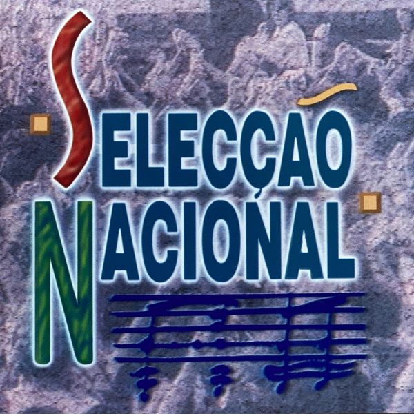 Various Artists - Selecção Nacional