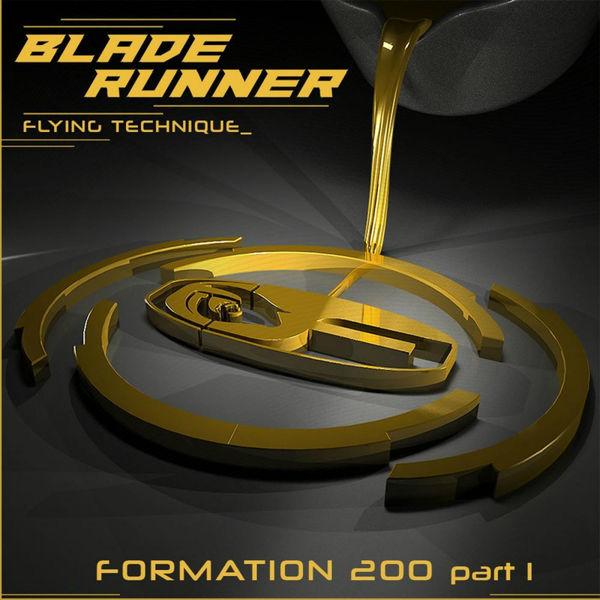 Bladerunner - Flying Technique