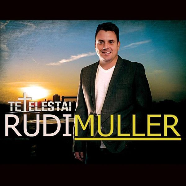 Rudi Muller Tetelestai