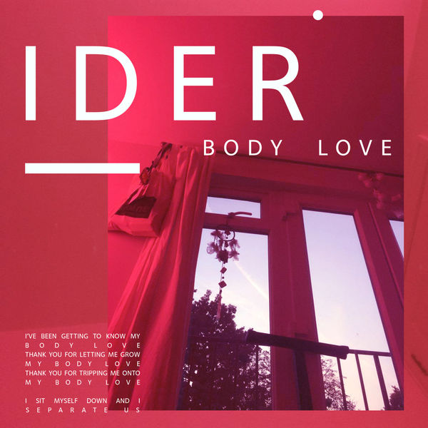 Album Body Love, IDER | Qobuz: download and streaming in