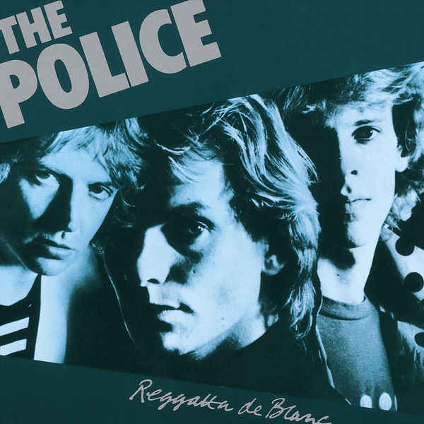 The Police|Reggatta De Blanc (Remastered 2003)