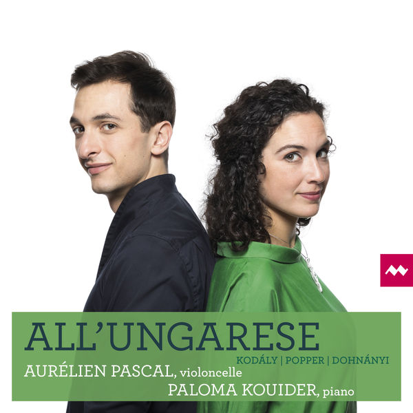"Afficher ""All'Ungarese"""