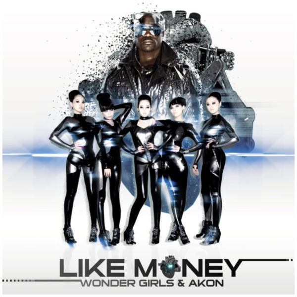 Wonder Girls - Like Money
