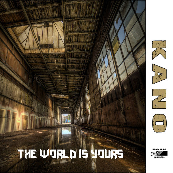 Kano - The World Is Yours